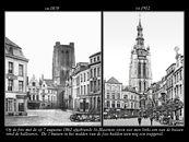 Toren van de Sint-Maartenskerk 1870-1912