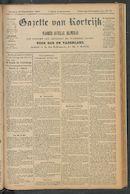 Gazette Van Kortrijk 1897-09-19 p1