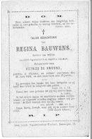 Regina Bauwens