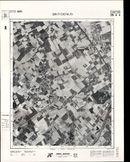 Luchtfoto Sint-Denijs 1971
