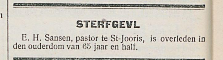 STERFGEVL