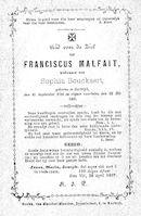 Franciscus Malfait