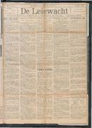 De Leiewacht 1925-05-23 p1