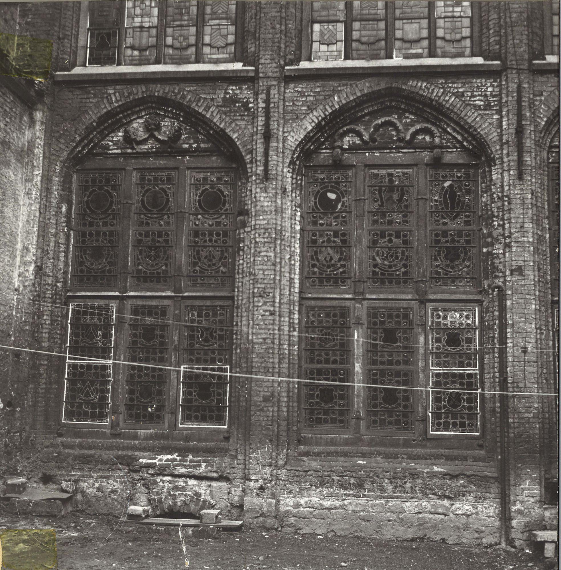Kortrijkse stadhuis