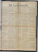De Leiewacht 1924-09-27 p1