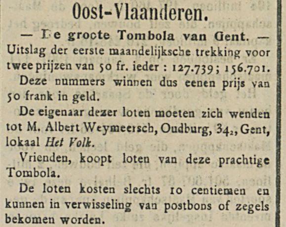 Oosl Vlaanderen