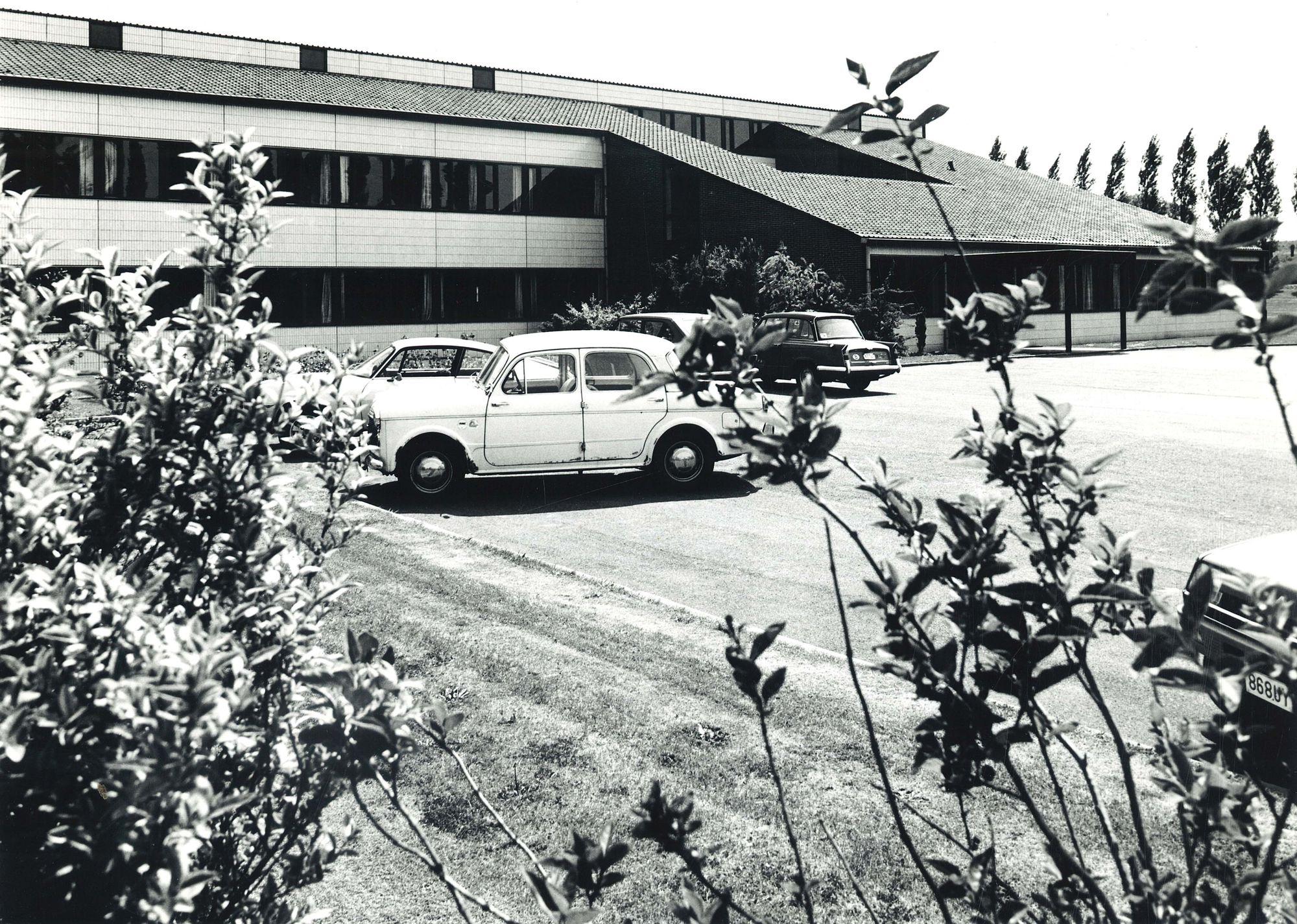 Koramic N.V. 1974