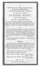 Alexis Noël