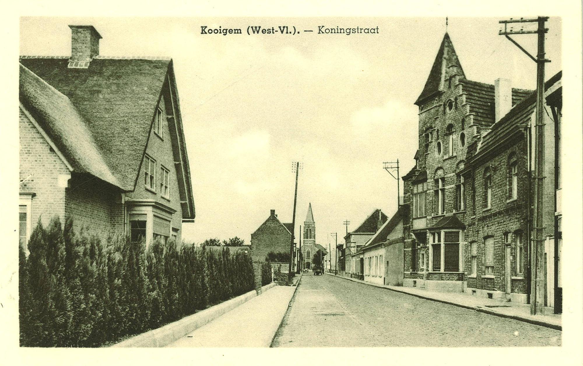 Koninklijkestraat