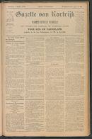 Gazette Van Kortrijk 1894-04-01 p1