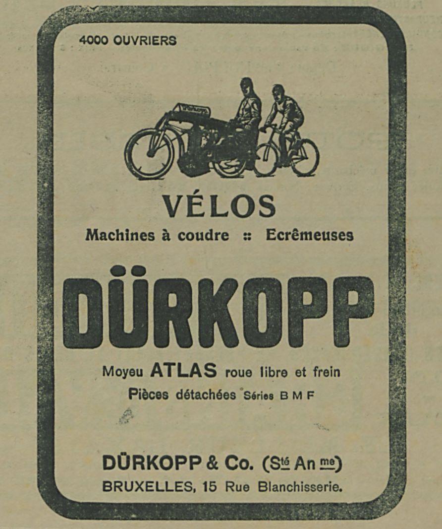 DURKOPP