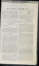 Petites Affiches De Courtrai 1835-11-22 p3