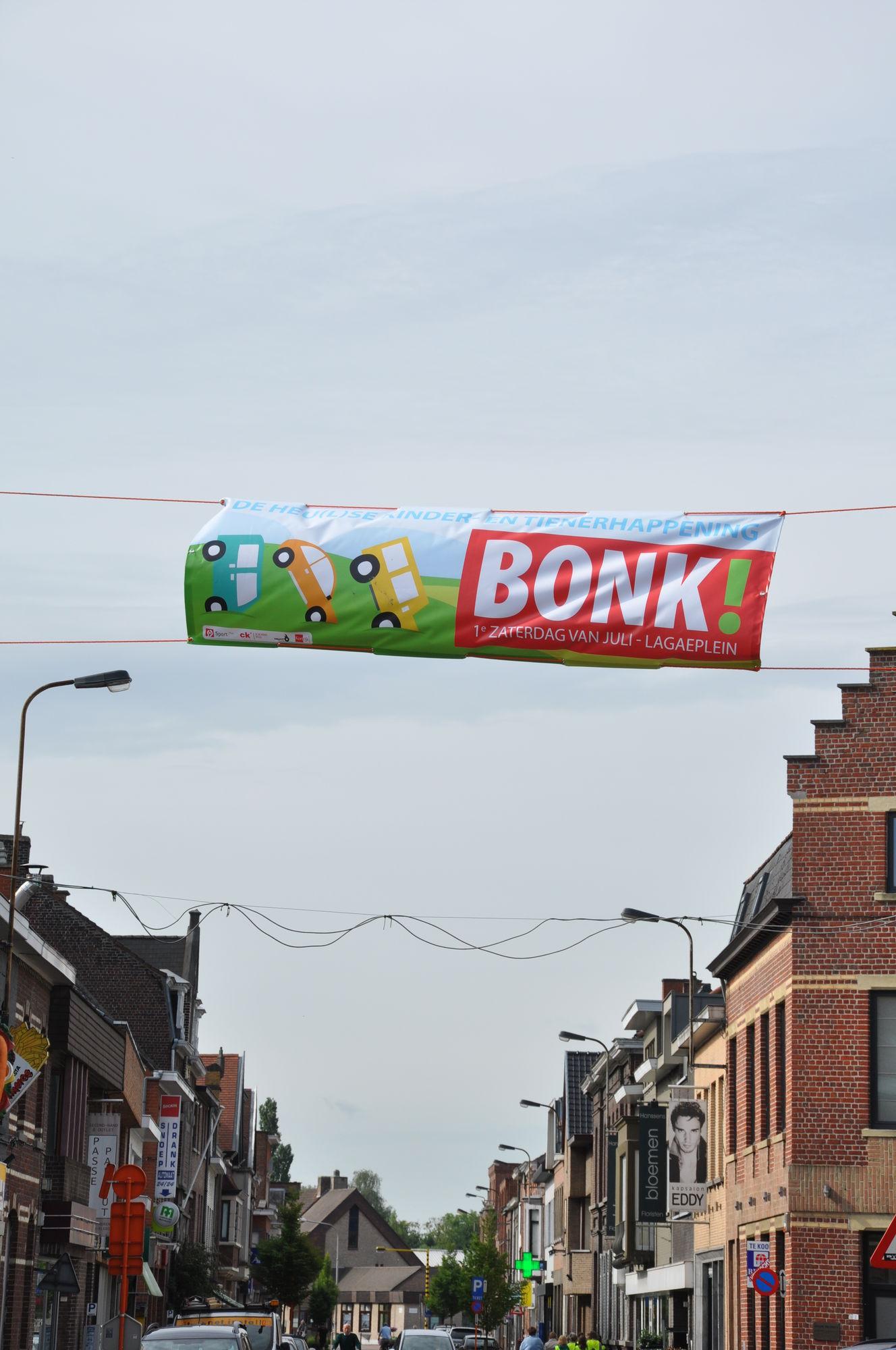Bonk 5, Heule 2011 001