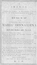 Adriana Maria Van Tulder