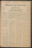 Gazette Van Kortrijk 1894-04-22 p1