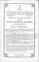 Jeanne-Cathérine Clerinckx