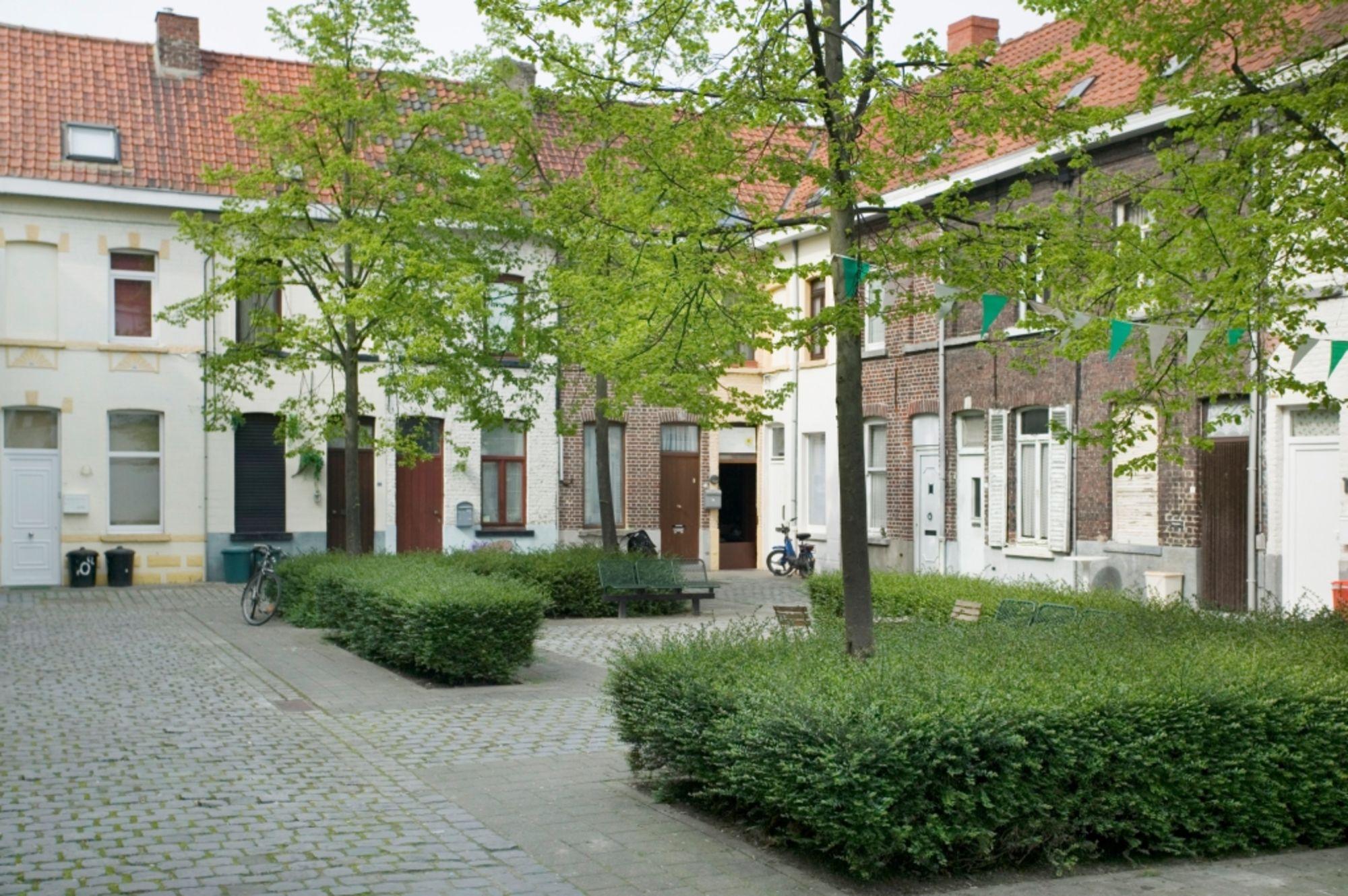 Sint-Annabeluik in 2011