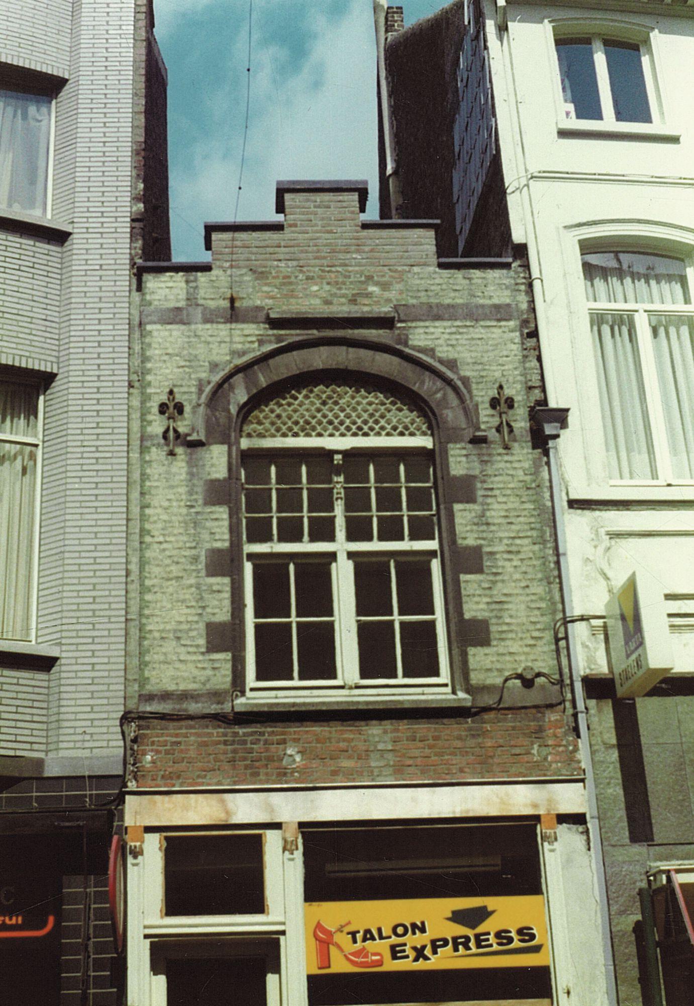 Voorstraat nr. 15