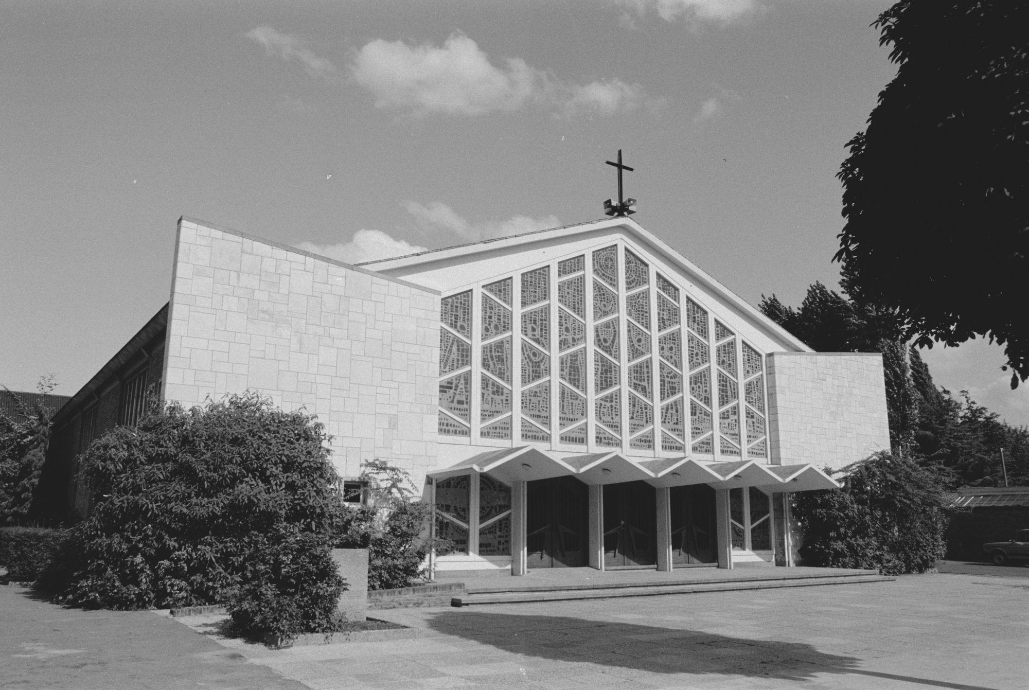 Stadsbeelden: Sint-Piuskerk