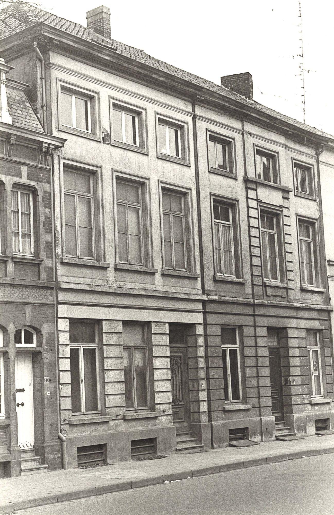 Doorniksewijk 142
