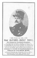 Alfons-Jozef Toye