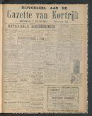 Gazette Van Kortrijk 1914-06-07 p5