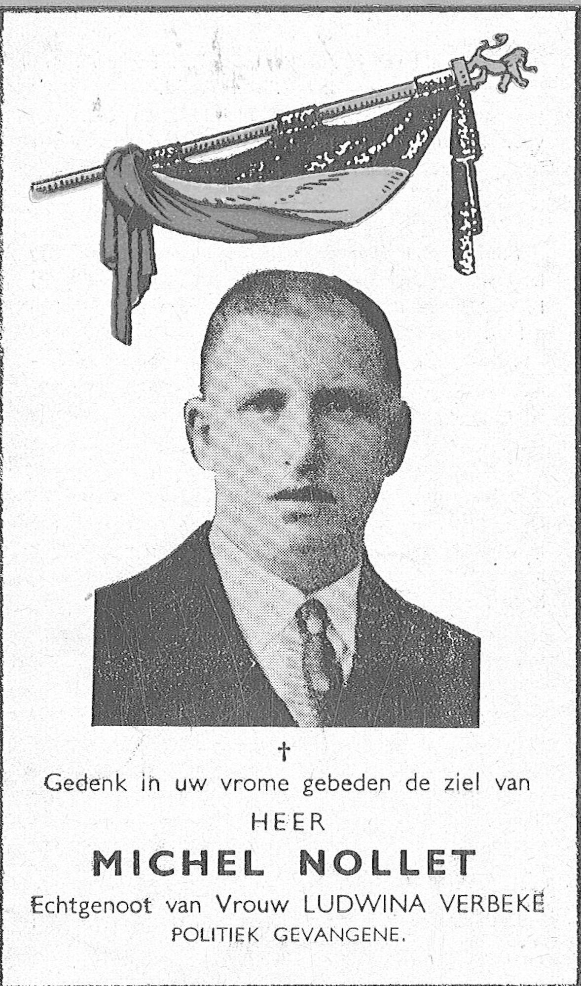 Michel Nollet