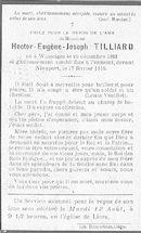 Hector-Eugène-Joseph Tilliard