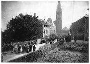 Westflandrica - Boerenkrijgstoet in Avelgem