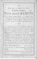 Pierre-Joseph Wilmotte
