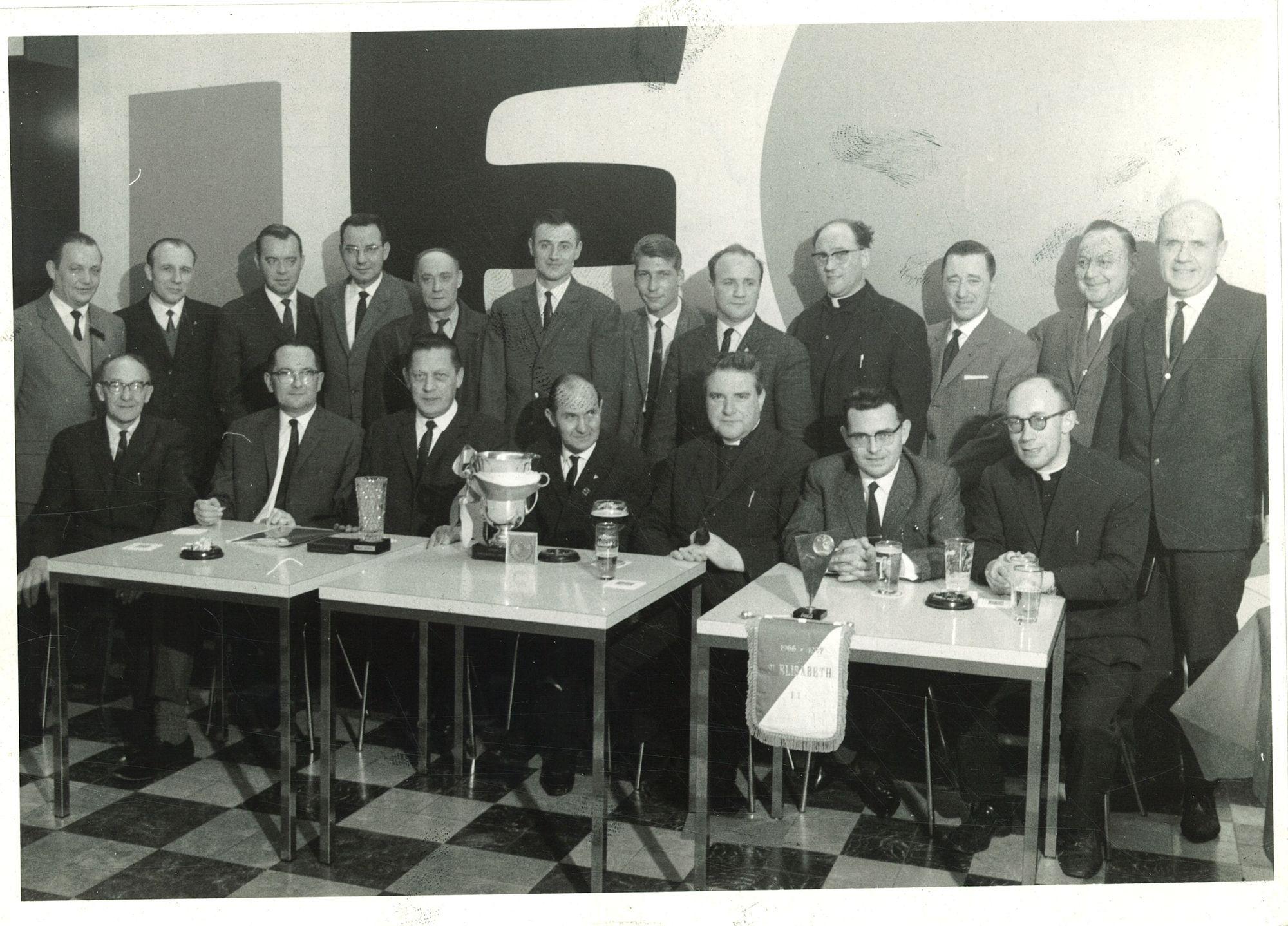 Kaartersclub Sint-Janshuis