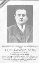 Julien-Raymond Deleu