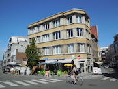 Budastraat 1