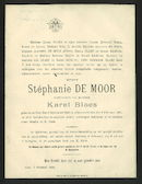 Stéphanie De Moor