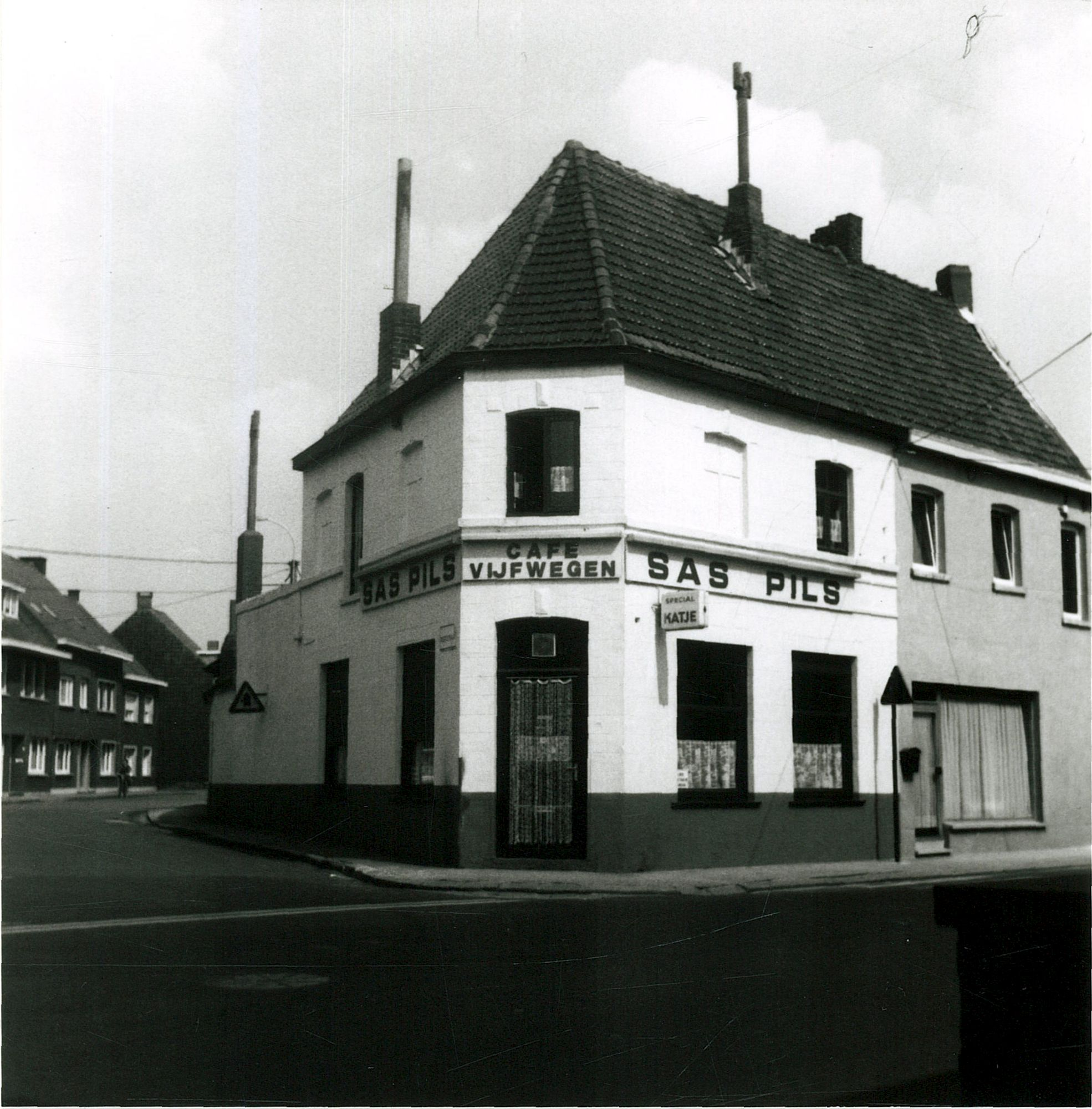 """Café """"Vijfwegen"""""""