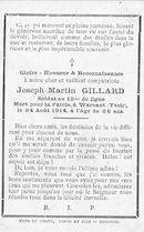 Gillard Joseph-Martin