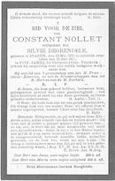 Constant Nollet