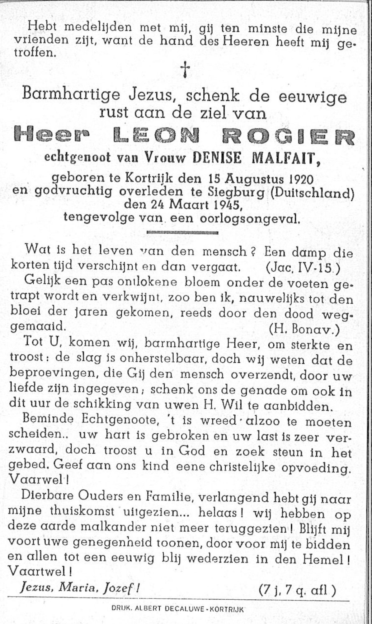 Rogier Leon