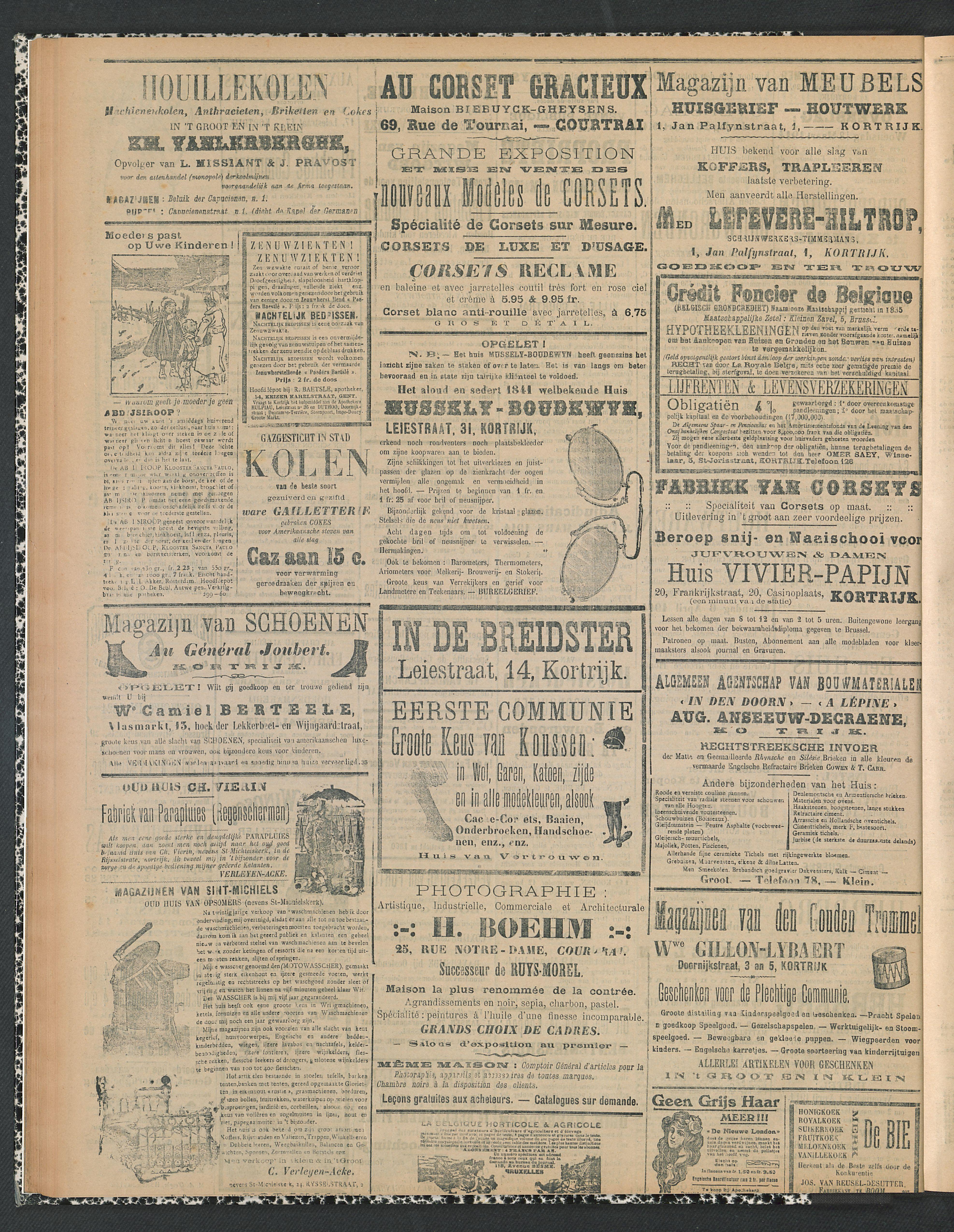 Gazette Van Kortrijk 1914-03-15 p4