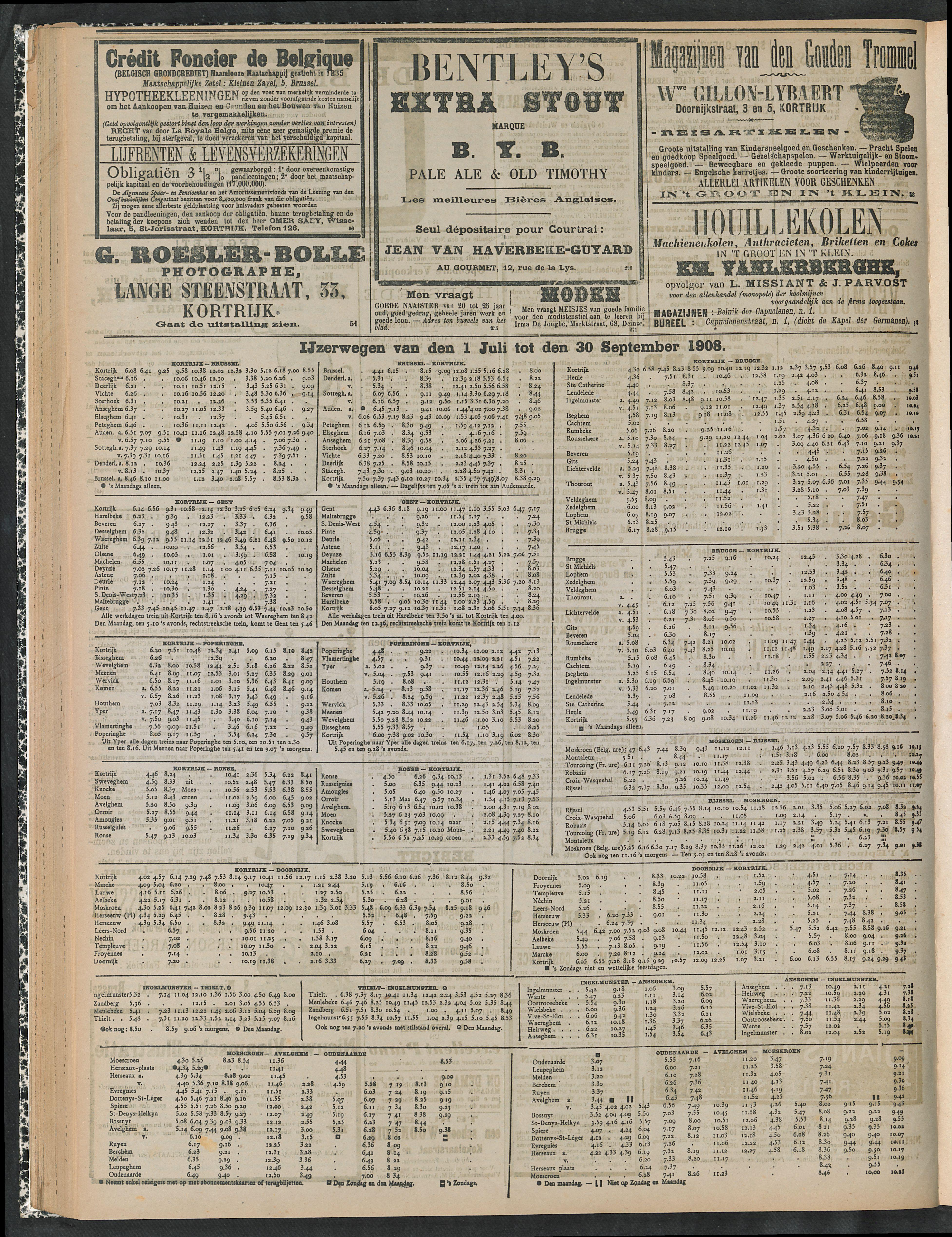 Gazette Van Kortrijk 1908-09-17 p4