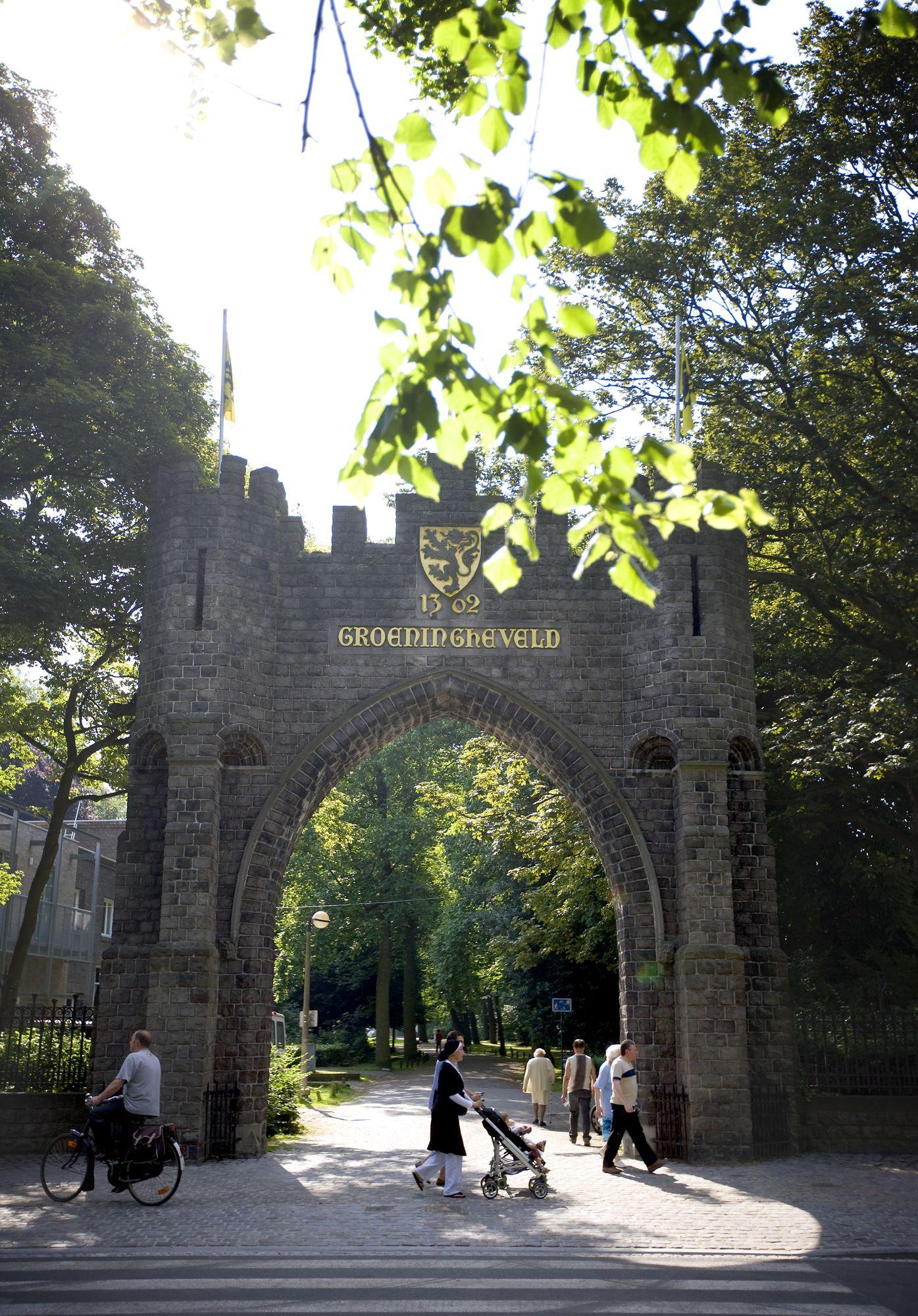 Groeningepark