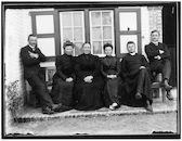 Westflandrica - De familie van Stijn Streuvels