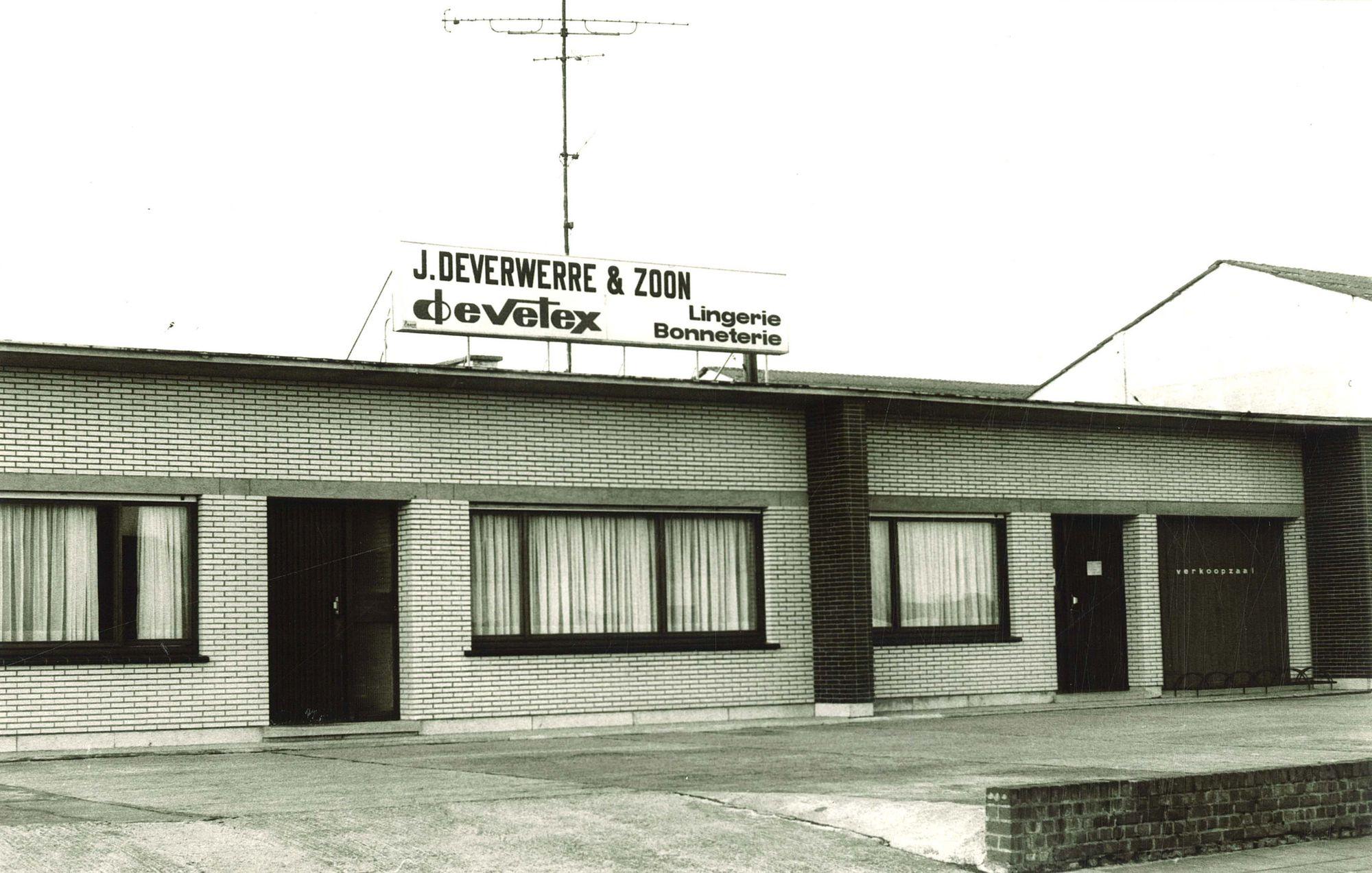 Devetex 1975