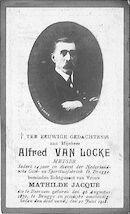 Van Locke Alfred