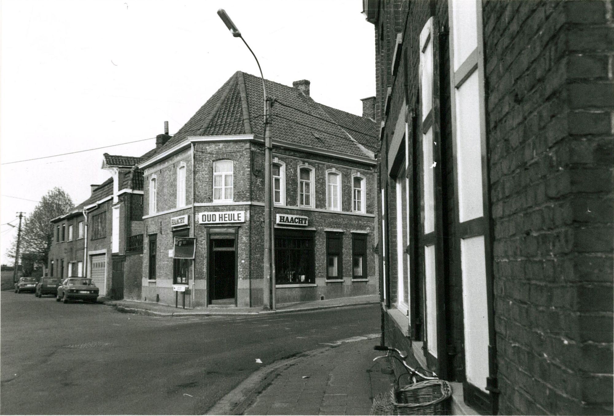 """Café """" Oud Heule"""""""
