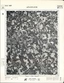 Luchtfoto Lendelede 1971