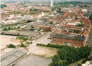 Nijverheidskaai 1986
