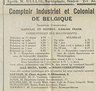 Comptoir Industriel et Colonial