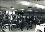 Algemene Statutaire Jaarvergadering 1983