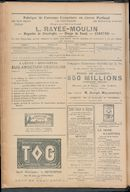 L'echo De Courtrai 1910-11-17 p4